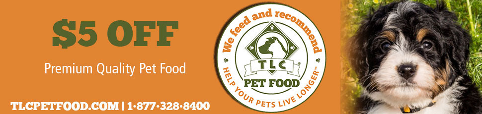 TLC Pet Food